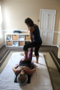 Therapeutic massage in guilford CT
