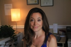 Danielle Guglielmino LMT Massage Therapist in Guilford, Connecticut